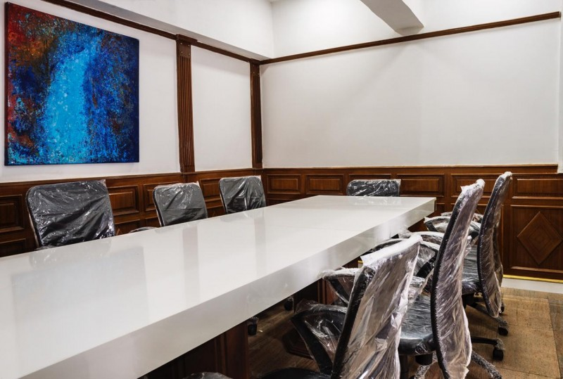 Conference room in Nariman Point