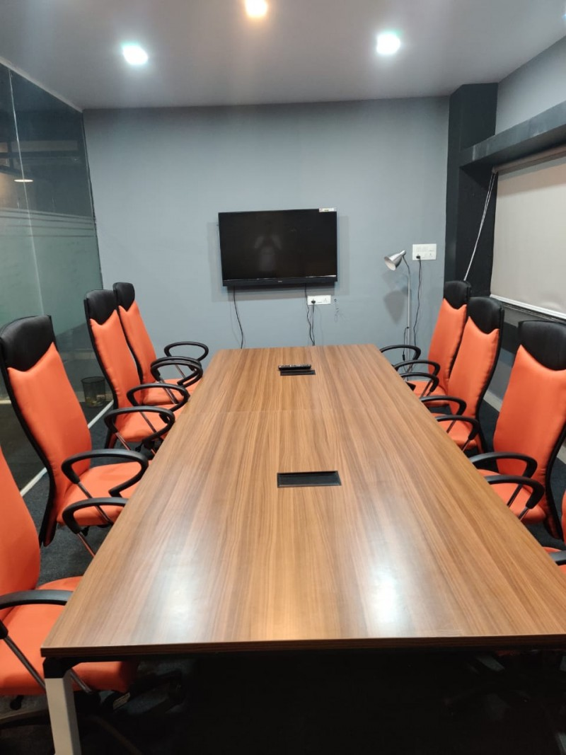 Conference Room in Marathahalli