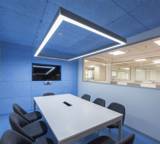 Conference Room in ORR
