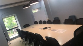 conference Room in Lower Parel