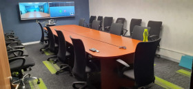 Conference Room in Connaught Place