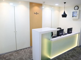Regus Nehru Place