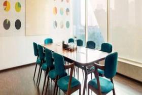 Conference Room in Worli