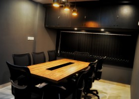 Conference Room in MP Nagar