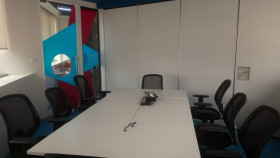 Conference Room in Sector 53