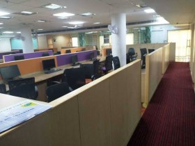 1Share Office East of Kailash