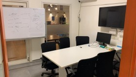 Meeting Room in Okhla NSIC-1