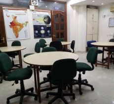 VWork Space Greater Kailash
