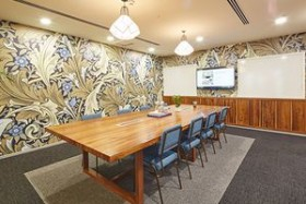Conference Room in Outer Ring Road