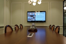 Conference Room in Powai
