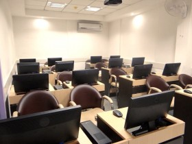 Training Room in Sector 29
