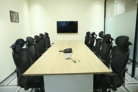 Conference Room in Noida Sector -63
