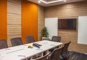 Vatika Business Centre & Co-working Spaces Connaught Place