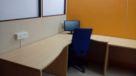 Space-n-Desk Brookefield