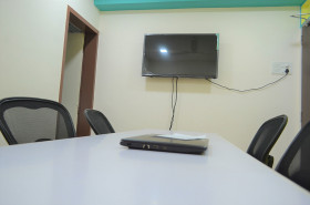 InCube Co-Working Space Aundh