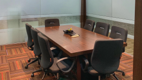 603 The Coworking Space Lower Parel