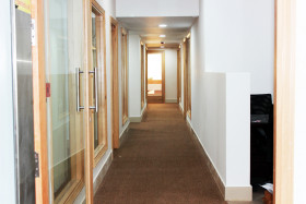 Woodstock Business Centre Whitefield