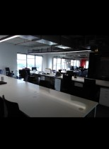 The Hive Workspace Whitefield
