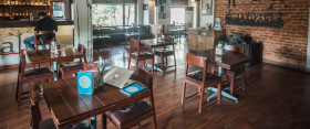 Locale Coworking Cafe Saket