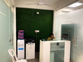 Your Cowork Sector-42