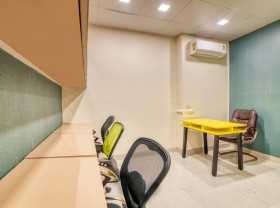myHQ Coworking - Panchkuian Marg, Connaught Place