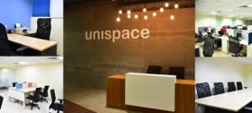 Unispace Business Center Whitefield