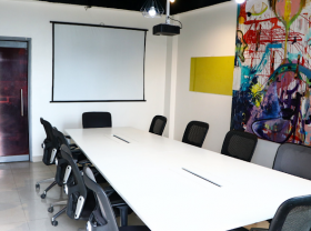 Daftar Cowork State Bank Colony