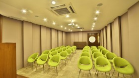 Seminar Hall in Connaught Place