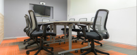 Conference Room in Mohan Co-Operative