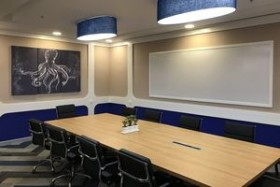 Conference Room in Lakshmi Nagar