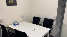 Meeting Room in Okhla NSIC-2