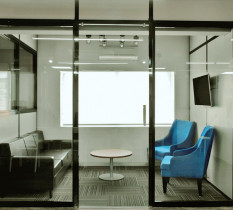 Meeting Room in Hosur Road