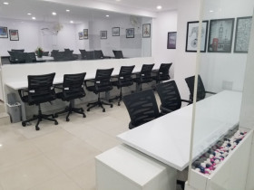 Cocoweave - Coworking Anand Vihar