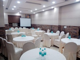 Training Room in Karol Bagh