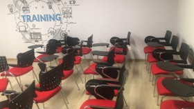 Classroom in Sector-4