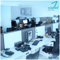Cosphere Sector-24
