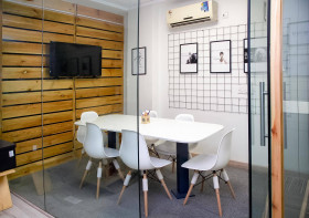 Empowerers Coworking Green Park