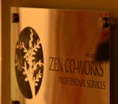 Zen Co-Works Defence Colony