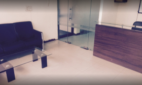 Seias Co-working Sector 4