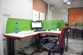 Oqtagon Coworking Sector-63