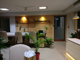 Common Desk Indiranagar