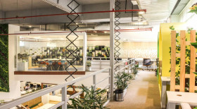 The Office Pass DLF Cyber City