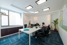 Conference Room in Sector 44, Gurgaon